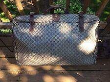 Gucci Vintage Luggage Suitcase