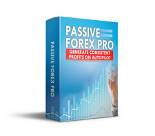 Passive Forex Pro | Proven Forex System 307%+ ROI | 100% Money Back Guaranteed