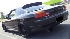 Nissan Silvia S15 Dmax Style Roof Spoiler