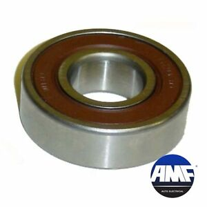 New Bearing Two Side Rubber Seal 17 x 40 x 12mm - 6203
