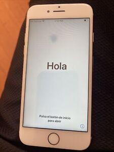 Apple iPhone 8 64GB Rose Gold -