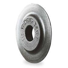 Ridgid 33210 E 702 500 Blade Exp Tubing Cutter Wheel For Heavy Wall Pvc Abs
