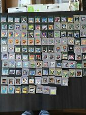 GameBoy Classic/Color Sammlung - 3 Spiele Zufällig