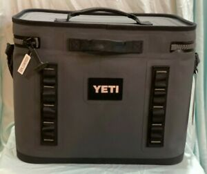 BRAND NEW AUTHENTIC YETI Hopper Flip 18  Soft Sided Cooler ~ Choose Color