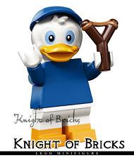 LEGO Disney Series 2 71024 Dewey Minifigure #4