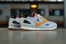 Crooked Tongues X le Coq Sportif Flash 44 us 10,5 UK 10 LCS r800 Hanon end Kith