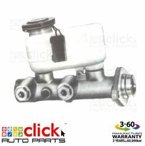 Brake Master Cylinder for Nissan Datsun 720 01/1983-12/1985