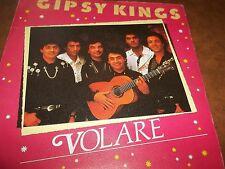 1989 7 INCH VOLARE BY THE GIPSY KINGS - AS NEW -CAT NO. A.1.317