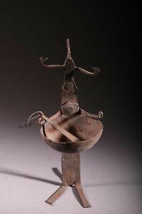 Art African Lamp Shea Butter - 1766