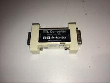 232PTTL Konverter B&B Elektronics - TTL to RS232