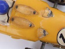 Davvero utile RICAMBI REPRO Scalextric prese d'aria RMX1 C62/C90 FERRARI 156