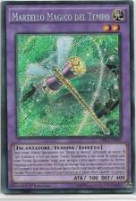 YU-GI-OH! MARTELLO MAGICO DEL TEMPO DRL2-IT009 RARA SEGRETA THE REAL_DEAL SHOP