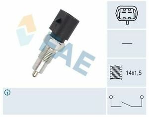 Sensor Switch Reverse For Lancia Y10 Fiat Cinquecento Seicento One