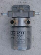 Coolant Heated Filter Mercedes 300D 300TD 300CD 300SD 240D WVO SVO Bio-Diesel