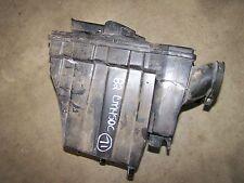 honda cm450c cm450 custom airbox air cleaner box boots cm450E 82 1982 cm450A 83