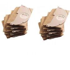 10 x confezione di Sacchetti per aspirapolvere per Hoover AquaClean, Aqua 15, macchina a secco 15