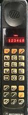 Vintage Collectible Rare Motorola Phone Ihdt5Tn2 Model 89001Xnuda