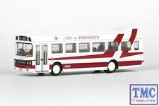 E14702 OO/HO Gauge Leyland National Mk.2 Short Portsmouth City Transport Exclusi