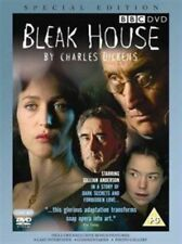 Bleak House The Complete 3 Disc Special Edition BBC Adaption R4 DVD