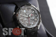 Casio Edifice Chronograph Solar Powered Men's Watch EQS-500C-1A1