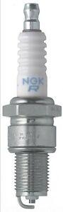 NGK Spark Plug BPR7ES fits Fiat X 1/9 1.5