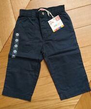 Pantalon bleu foncé DPAM (neuf)