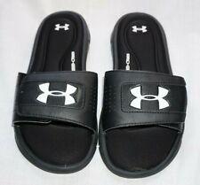 under armour 4d foam sandals mens   eBay
