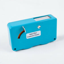 1.25&2.5mm Universal Fiber Optic Connector Cassette Cleaner Fiber Cleaning