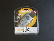 Autolite - Spot Glo Seatbelt Lite - Brand New Still Sealed