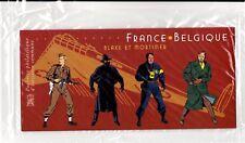 FRANCE 2004 - YT P3669  EMM COMMUNES FRANCE BELGIQUE (blister fermé)