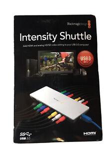 Blackmagicdesign Intensity Shuttle USB3.0