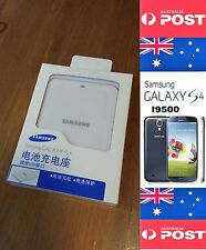 Original Charger for Samsung Galaxy S4 I9500 White - Local Brisbane Seller