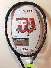 Wilson Burn FST 99 Tennis Racquet 4 1/8 Grip LAST 3!