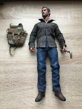 Joel The Last of Us 1/6 scale Custome Figure
