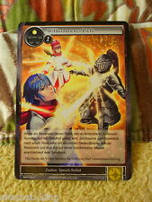 フォースオブウィル Willkommenes Licht Force of Will TCG FoW Tradingcard MINT deutsch