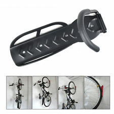 1X Bicycle Bike Cycling Wall Mount Hook Hanger Garage Storage Holder Rack Stand