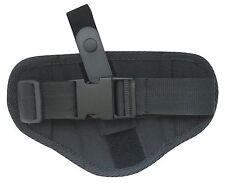 Medium Black Ambidextrous Vehicle Car Truck Seat Holster Hand Gun Pistol 232BM