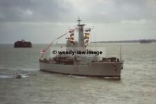rp00480 - Royal Navy Warship - HMS Juno F52 - photo 6x4