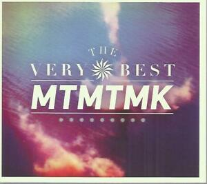 THE VERY BEST - MTMTMK NEW & SEALED Digipak CD