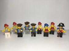 LEGO Pirates Minifigs Figurine Pirates I Choose Model