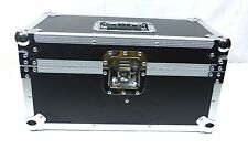 Multi - Purpose ATA Flight Case for LED Lights,Microphones,Electronic Parts,etc