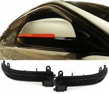 DYNAMIC LED MIRROR INDICATORS DARK FOR BMW F22 F23 F87 SERIES 2 2013 NEW