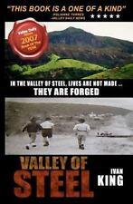 Valley of Steel King, Ivan Paperback