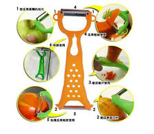 1Pc Vegetable Fruit Potato Peeler Parer Cutter Slicer Handy Kitchen Tool