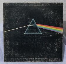 Vintage Pink Floyd Dark Side Of The Moon Original Gatefold Sleeve Only mv
