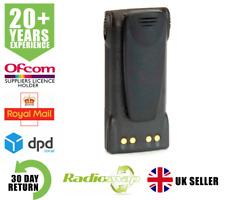 MOTOROLA HNN9008 PMNN4151 NIMH BATTERY PACK FOR GP320 GP330 GP340 GP360 GP380