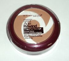 Maybelline Instant Age Rewind Perfector Primer Inside Skin Smooth Powder DEEP 60