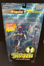!!! Spawn Special Limited Edition angela Variant McFarlane Toys personaje!!!