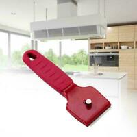 Silicone Angle Scraper Caulking Glass Shovel Shovel Cleaning tool Q3U5