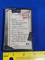 Lost Mixes: Rare Rock Mixes (Cassette 1994 Yes ZZ Top Cars FLeetwood Mac OOP